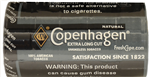 COPENHAGEN Natural Xtr L/C 5ct