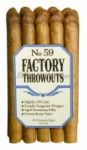 FACTORY 49 Pet/Corona Nat 20ct