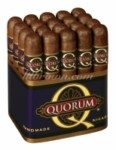 QUORUM Robusto Bundle 20ct