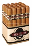 QUORUM Shade Corona 20ct