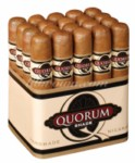 QUORUM Shade Robusto 20ct