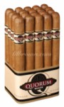 QUORUM Shade Churchill 20ct