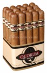QUORUM Shade Dbl Gordo 20ct