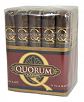 QUORUM MAD Robusto Bundle 20