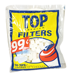 TOP Filter PP.99 Tips Bg 100ct