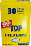 TOP Filter PP99 Tips Disp 30