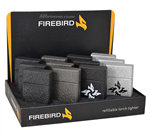 COLIBRI Firebird Fury Torch