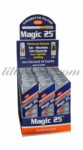 MAGIC 25 Cig Filters 30/10ct