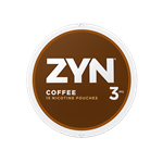 ZYN Coffee 3mg Can