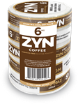 ZYN Coffee 6mg 5ct