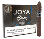 JOYA Black Tin