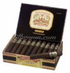 PARTAGAS Black Bravo 20ct