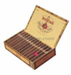 DON TOMAS Clas Robusto 25ct