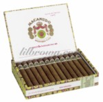 MACANUDO Duke of York 25
