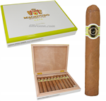 MACANUDO Travel Humidor 10ct