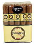 ODYSSEY Conn Robusto 20ct