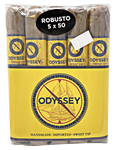 ODYSSEY Sweet Tip Robusto 20ct