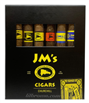 JMs Churchill Sampler Pack 6ct