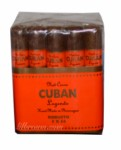 CUBAN LEGENDS Robusto 20ct