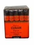 CUBAN LEGENDS Robusto Mad 20ct