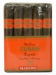 CUBAN LEGENDS Toro Mad 20ct