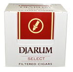 DJARUM FC Select 10/12ct