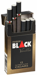 DJARUM FC Black Ivory Pack
