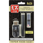 EZ CIG Black Mini Kit Tobacco*