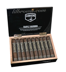 CAMACHO Triple Mad Figurado 20