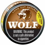TIMBER WOLF Natural L/C Can
