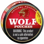 TIMBER WOLF Packs Natural Can