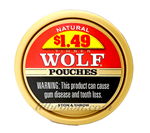 TIMBER WOLF PacksNat 1.49 can