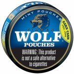 TIMBER WOLF Packs Mint Can