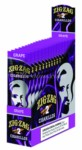 ZIG ZAG Cigarillo Grape 15/2p*