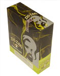 ZIG ZAG Cig White Grape 15/2p*