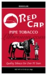 RED CAP Regular Pouch 6ct