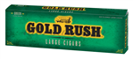 GOLD RUSH FC Green 100 10/20pk