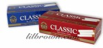 CLASSIC Red King Tubes 200ct