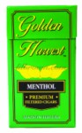 GOLDEN HARVEST FC Menthl Pack