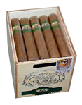 CAROLINA CIGAR Robusto Conn 25