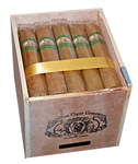 CAROLINA CIGAR Torpedo Mad 25