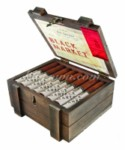 BLACK MARKET Robusto 22ct