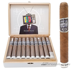 ALEC BRADLEY Blind Faith Tor20