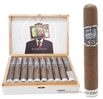 ALEC BRADLEY Blind Faith Gor20