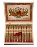 MY FATHER Antillas Belicoso 20