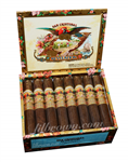 SAN CRISTOBAL REV Legend 24ct