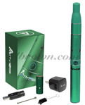ATMOS Raw Vaporizer Green Kit*