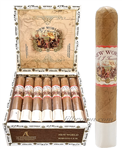 NEW WORLD Conn Robusto 20ct