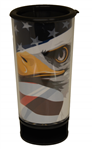 SPIT BUD Spittoon Amer Eagle