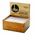 VILLIGER Export Box 50ct